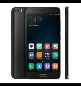 Xiaomi mi5 (mi 5) black 64gb