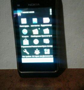 Телефон HOKIA Nseries