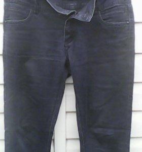 Женские джинсы, брюки, бриджи по