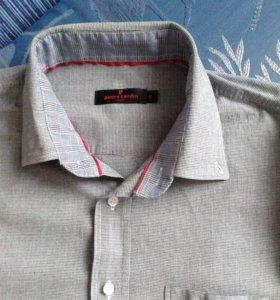 Рубашка Pierre Cardin p 48