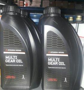 Трансмиссионое масло Mitsubishi GL 3