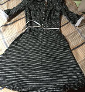 Платье новое на 42 размер