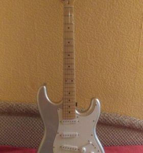 Fender stratocaster (USA)