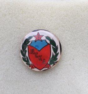Знак ЦСКА
