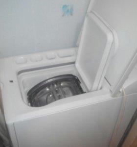 Рабочая стиральная машина Ariston ТХ-85