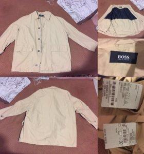 Куртка мужская Hugo Boss
