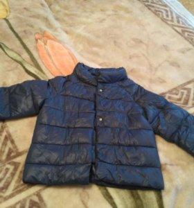 Куртка размера М, Cafenoir