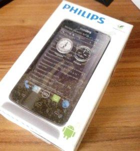 Philips W732 Торг!