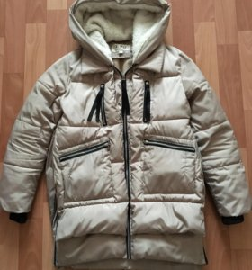 Куртка-Дубленка (Зима-Весна)