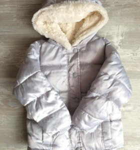 Куртка OLD NAVY 4 года