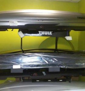 Авто багажник Thule 9583