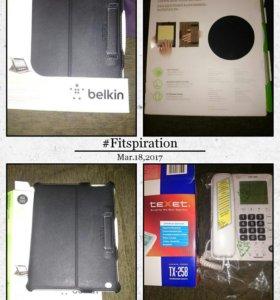 Телефон, чехол для планшета