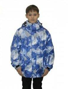 Новая мембранная куртка. Размеры 134-158