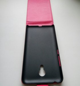 Чехол на телефон meizu2
