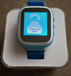 Smart baby watch Q60s ( умные детские часики)