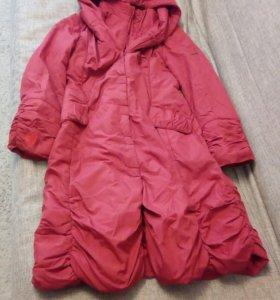 Пальто женское (зима)