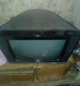 Телевизот