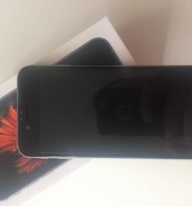 Apple iPhone (Айфон) 6s 128Gb Space Gray