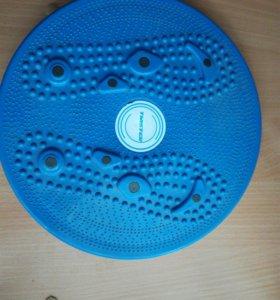 Тренажер диск здоровья (грация)