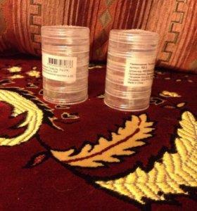 Коробочки для бисера