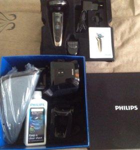 Электробритва Philips SensoTouch 3D