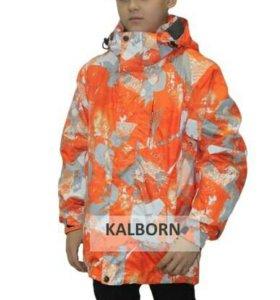 Новые куртки. Размеры 134-158
