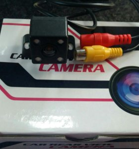 Камера car rearview camera