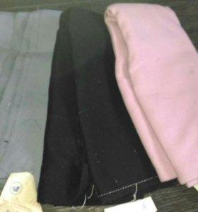 Ткань шерсть натуральная
