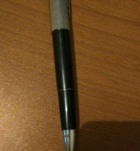 Ручка, бьет током