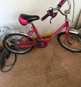 Велосипед Фиеста