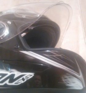 Шлем scorpion exo 500 air