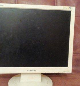 Монитор samsung syngmaster510n