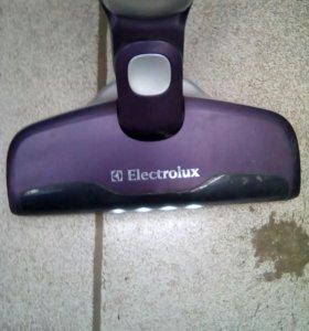 Electrolux Пылесос аккумуляторный