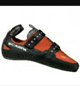 Скальные туфли 39 размер