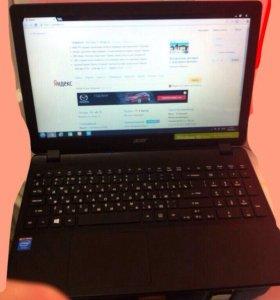 Ноутбук Acer EX2519