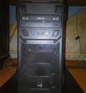 Игровой пк FX-8320(8ядер)