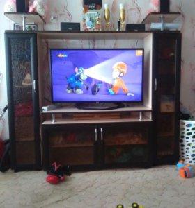 Под телевизор