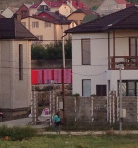 Дом в с Супсех
