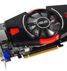 Видеокарта nvidia gforce 640 gtx 2gb