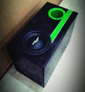 Audio extreme gr-12f