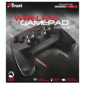 Геймпад Trust GXT 545 WIRELESS