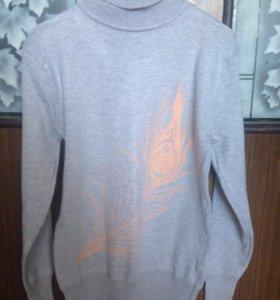 Кофта, свитер свитшот женский новый!
