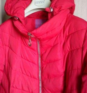 Куртка весна р50
