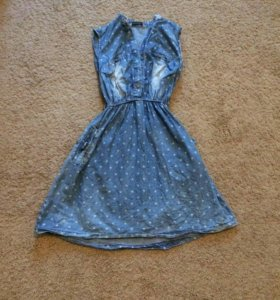 Три платья рS