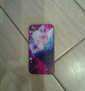 Чехол на айфон 4G