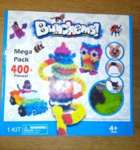 Bunchems MegaPack 400+ (Банчемс)