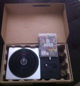DJ Hero (PlayStation 3)