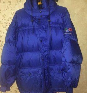 Зимняя куртка  H2O