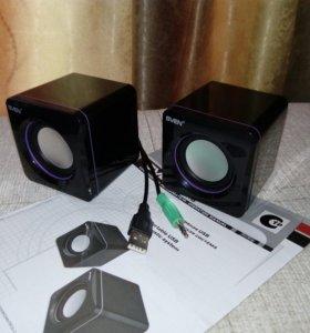 Портативная USB акустическая система