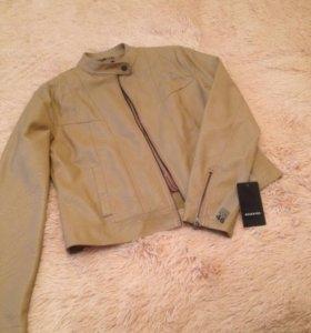 Куртка 44-46р. Новая